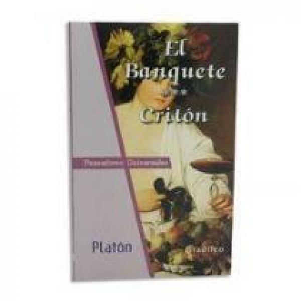 EL BANQUETE - CRITON -