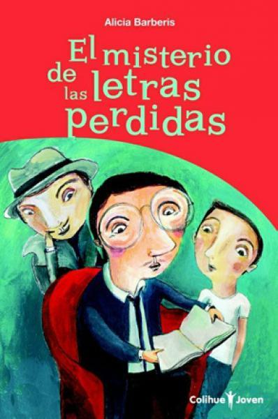 EL MISTERIO DE LAS LETRAS PERDIDAS