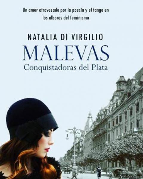 MALEVAS - CONQUISTADORAS DEL PLATA