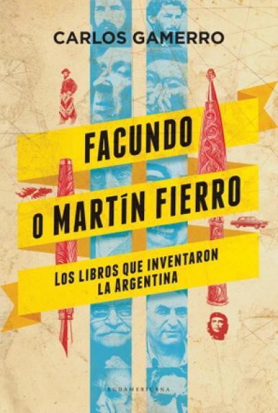 FACUNDO O MARTIN FIERRO