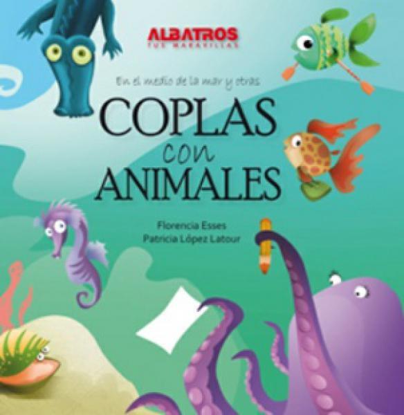 COPLAS CON ANIMALES