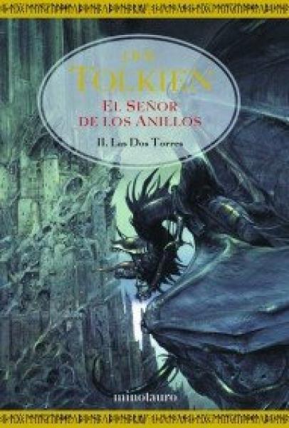 SEÑOR DE LOS ANILLOS 2 ( DE LUJO )