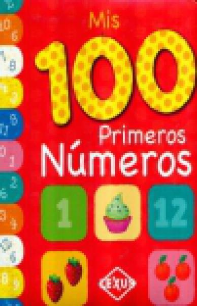 MIS 100 PRIMEROS NUMEROS