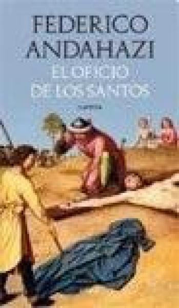 EL OFICIO DE LOS SANTOS