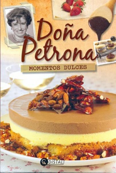 DOÑA PETRONA MOMENTOS DULCES