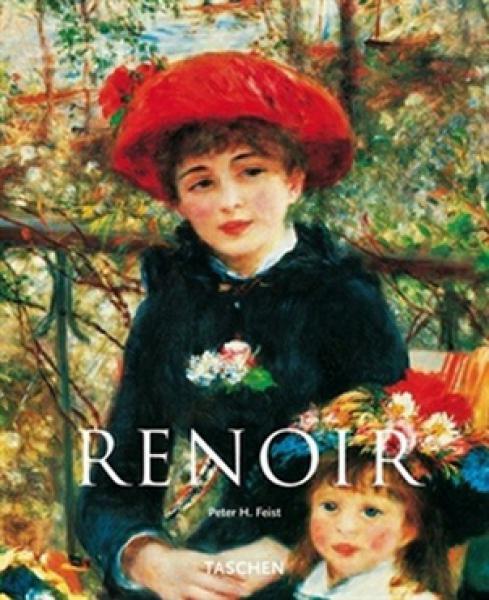 RENOIR, PIERRE-AUGUSTE - 1841-1919