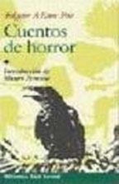 CUENTOS DE HORROR