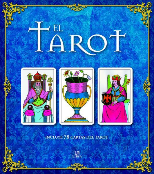 EL TAROT - INCLUYE 78 CARTAS