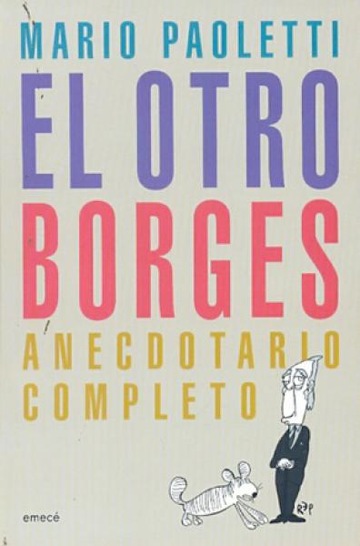 EL OTRO BORGES