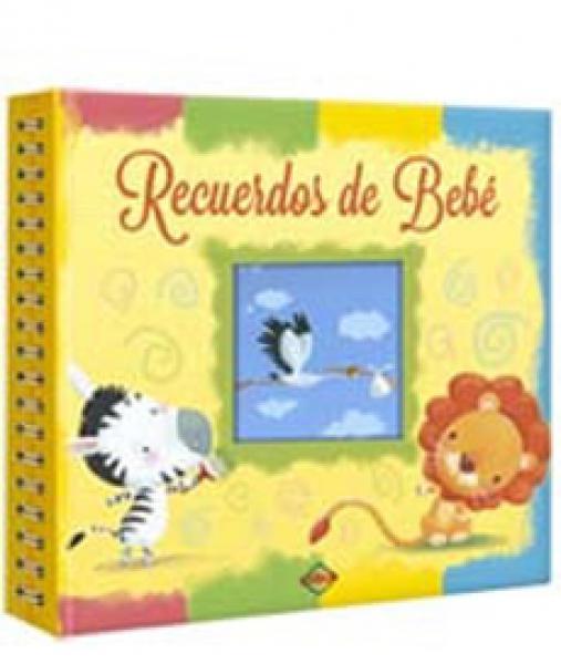 RECUERDOS DE BEBE