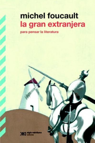 LA GRAN EXTRANJERA