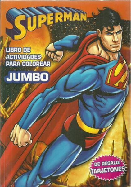 SUPERMAN - ( PINTAR )