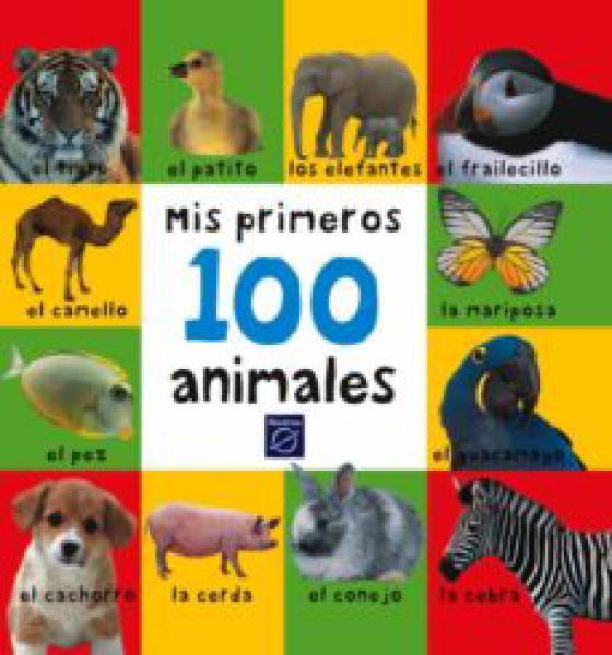 MIS PRIMEROS 1000 ANIMALES