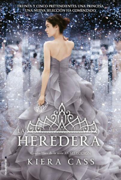LA HEREDERA - LA SELECCION IV