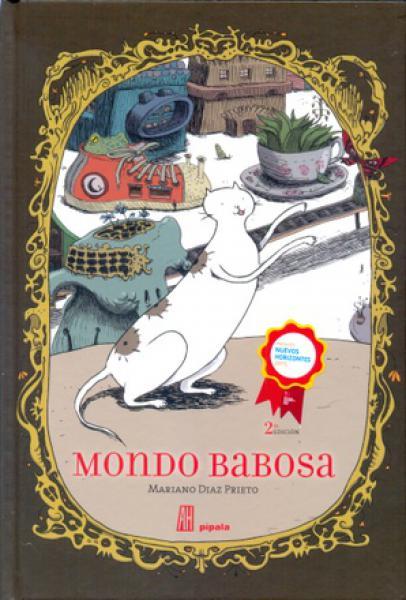 MONDO BABOSA
