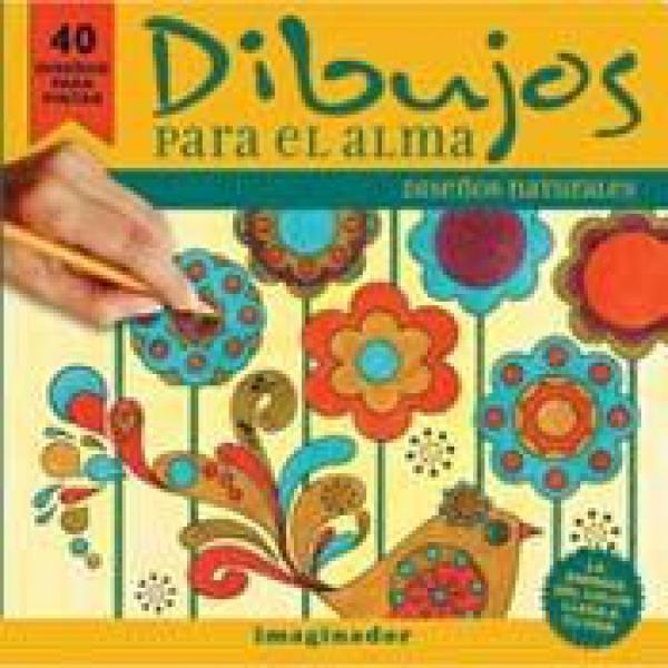 DIBUJOS PARA EL ALMA
