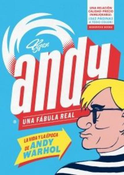ANDY UNA FABULA REAL