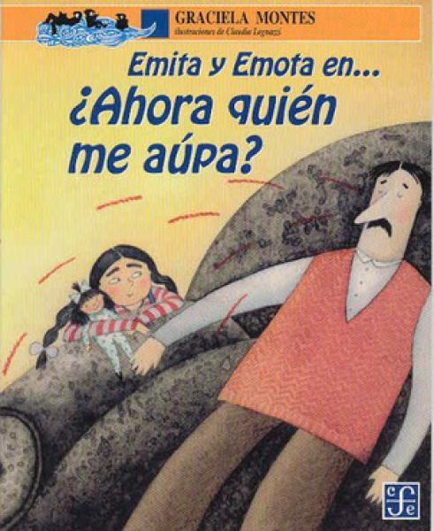 EMITA Y EMOTA EN...AHORA QUIEN ME AUPA?