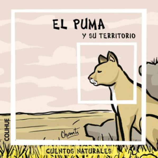 EL PUMA Y SU TERRITORIO