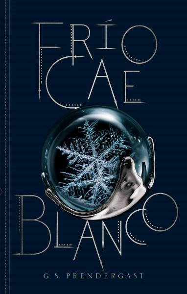 FRIO CAE BLANCO