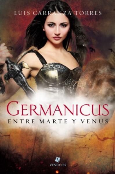 GERMANICUS - ENTRE MARTE Y VENUS