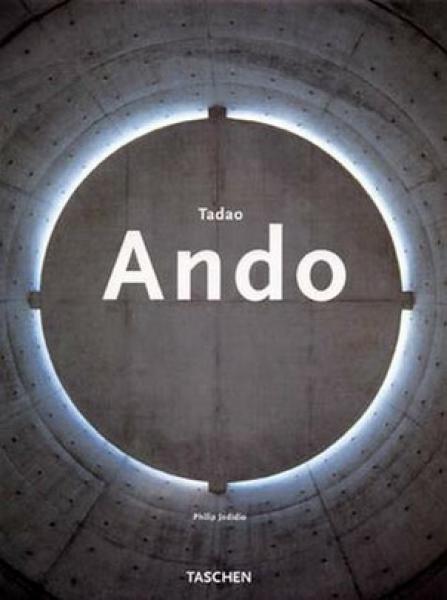 ANDO,TADAO (RUSTICA)