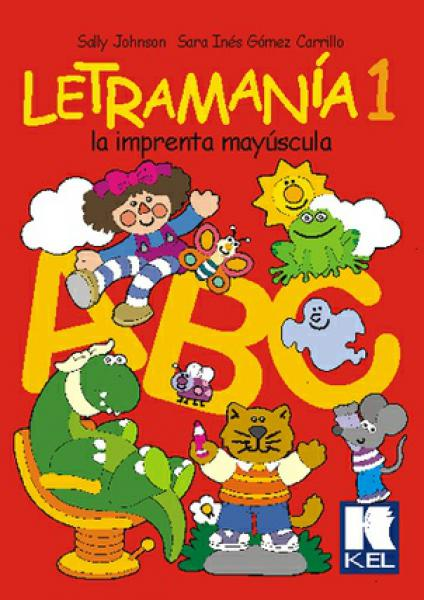 LETRAMANIA 1