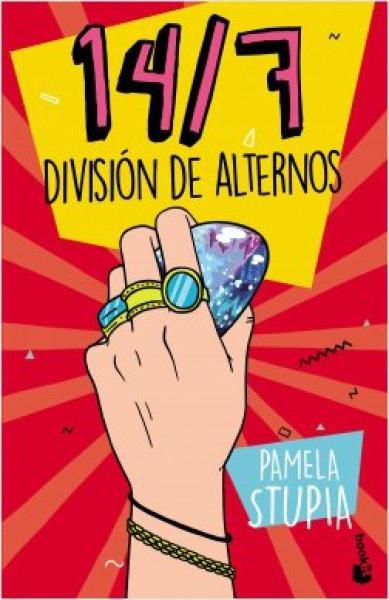 14/7 DIVISION DE ALTERNOS