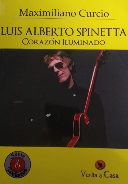 LUIS ALBERTO SPINETA CORAZON ILUMINADO