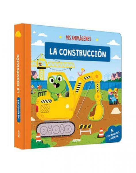 MIS ANIMAGENES LA CONSTRUCCION