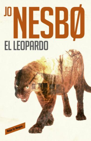 EL LEOPARDO  - HARRY HOLE 3