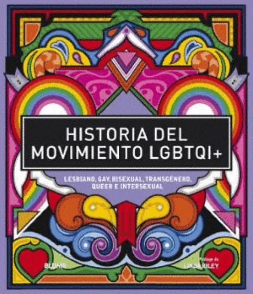 HISTORIA DEL MOVIMIENTO LGBTQI+