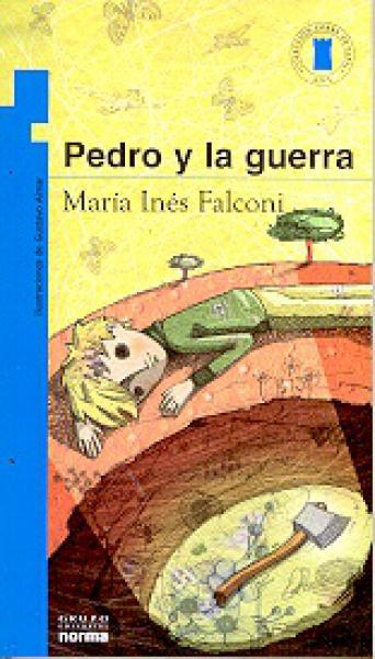 PEDRO Y LA GUERRA