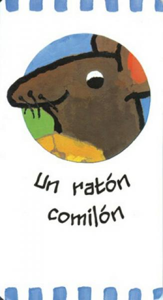 UN RATON COMILON