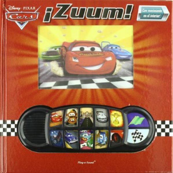 ZUUM! CARS