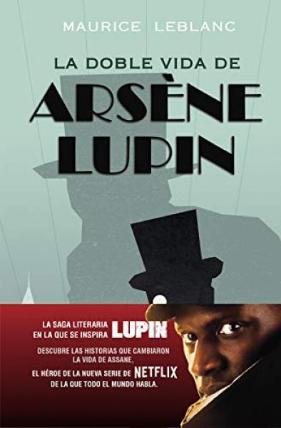 ARSENE LUPIN - DOBLE VIDA DE ARSENE LUPI