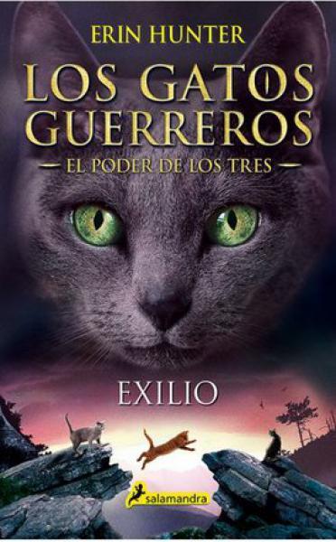 EXILIO - LOS GATOS GUERREROS 3