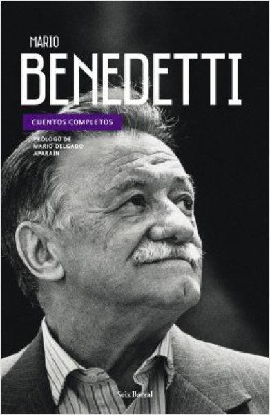 CUENTOS COMPLETOS (BENEDETTI)