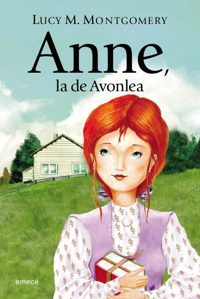 LA ANNE DE AVONLEA