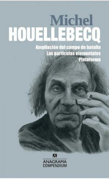 MICHEL HOUELLEBECQ - COMPENDIUM -