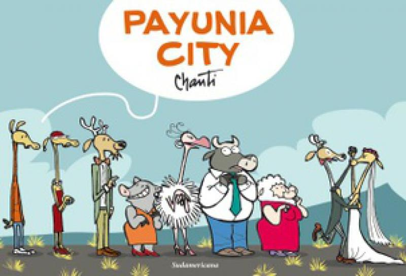 PAYUNIA CITY