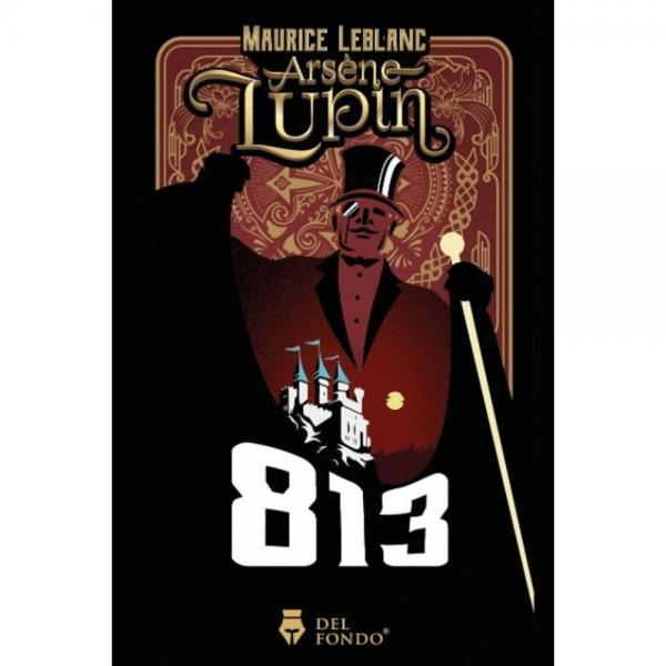 ARSENE LUPIN 813