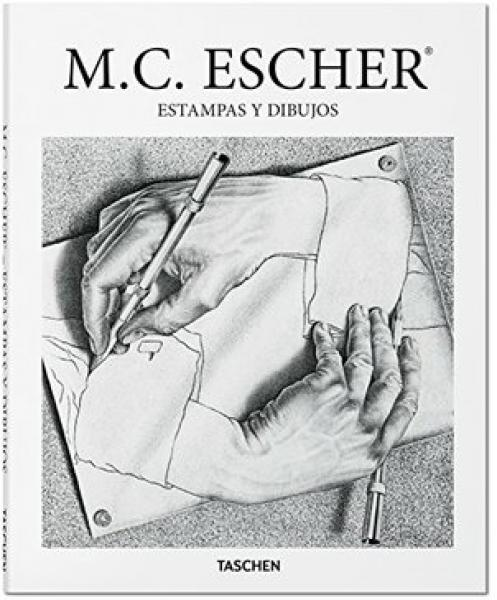 M.C. ESCHER (ESTAMPAS Y DIBUJOS)