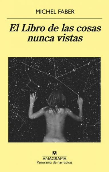 EL LIBRO DE LAS COSAS NUNCA VISTAS