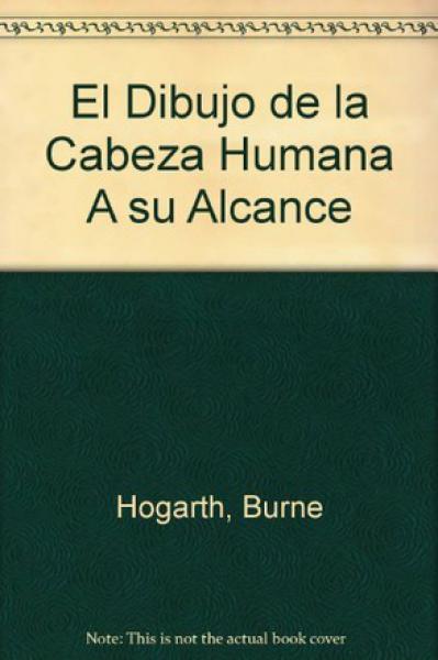 DIBUJO DE LA CABEZA HUMANA A SU ALCANCE