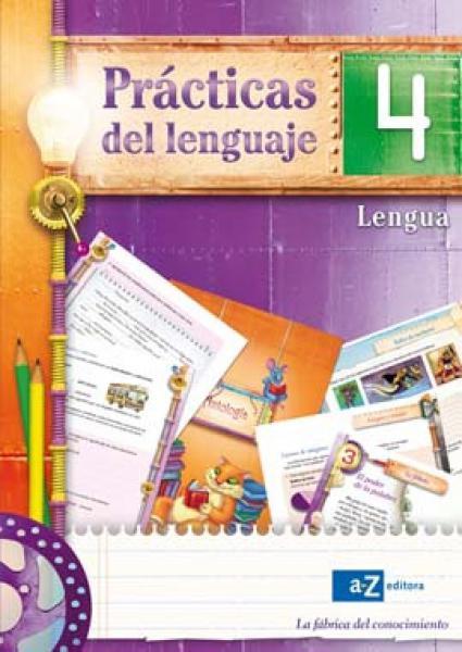 LENGUA 4 (LA FABRICA DEL CONOC.)