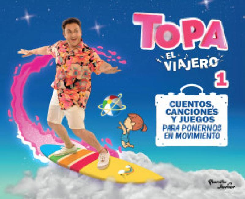 TOPA - EL VIAJERO