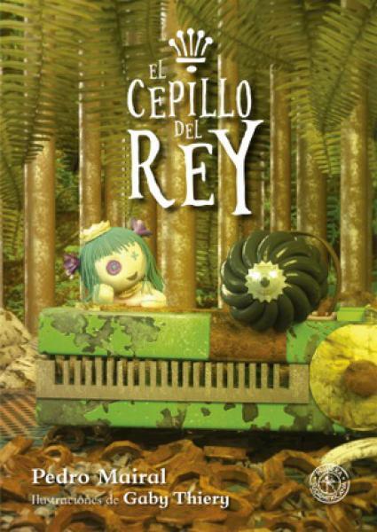 EL CEPILLO DEL REY