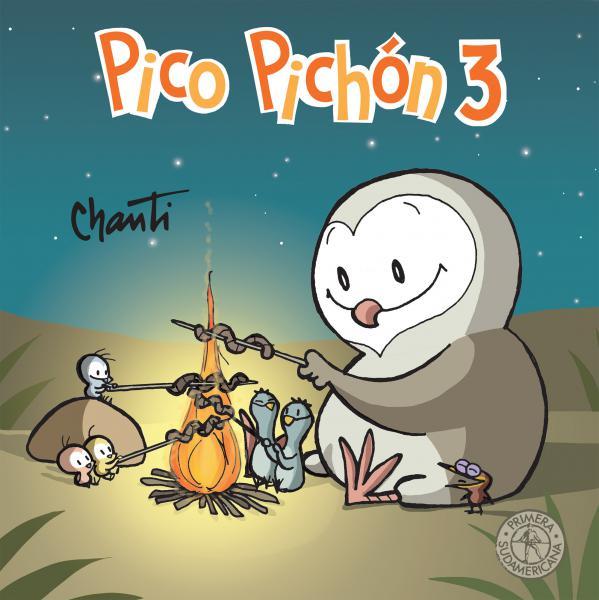 PICO PICHON 3