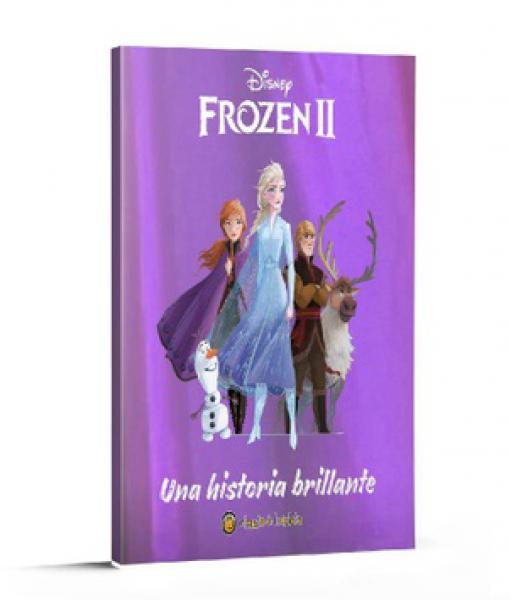 FROZEN II - UNA HISTORIA BRILLANTE